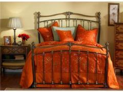 Merrick Complete Bed CB1042