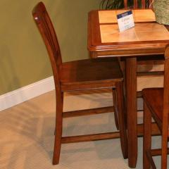 Cabana Counter Height Gathering Chair