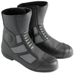 AirFlow 3 Boots - Mens Black - Size 6.5