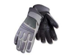 AirFlow 2 Gloves - Silver - Size 10 - 10.5