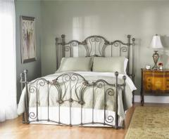 Iron Beds Full Interlude Complete Bed