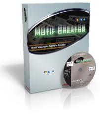 Motif Creator Software