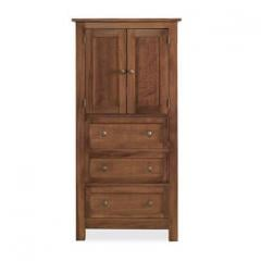 Taylor J Tall Video Armoire