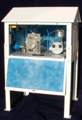 Low Volume Air Sampler F&J Model LV-22