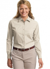 Soil Resistant Shirt