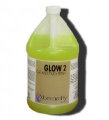 Car & Truck Shampoo, Glow 2