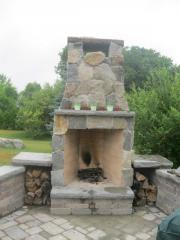 Stoneage Fireplace Kits