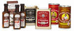 Gourmet Baker's Essentials