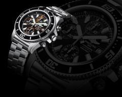 Superocean Chronograph II Watch