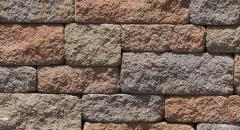 Retaining & Freestanding Walls >