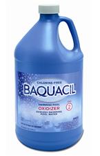 BAQUACIL™ Sanitizer and Algistat