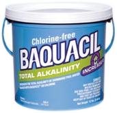 BAQUACIL™ Calcium Hardness Increaser