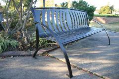 Bench, Serenity