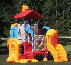 Playground Equipment, K05
