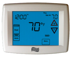 400-Series Special Deluxe Programmable Thermostats