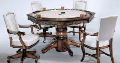 Poker, Card, and Game Tables