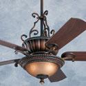 Emerson Julianne CF220AGW Fan