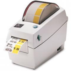 Label Printers Zebra LP/TLP 2824 Plus