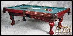 Regency Billiard Table