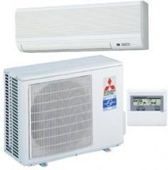 Системы кондиционирования воздуха Ductless