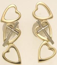 Pure Love Earrings