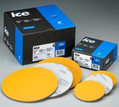 Ice 3000 Foam Finishing Disc – 3000 Grit / Moist