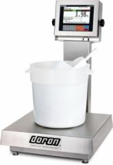 Formula Control Scale - FC6300