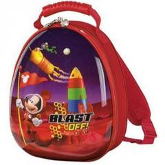 Disney Mickey blast off backpack