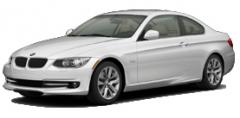 2013 BMW 3 Series Coupe Car