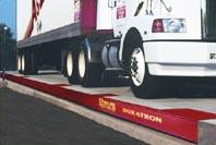 Duratron Truck Scale