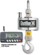 CTR Series Digital Crane Scales