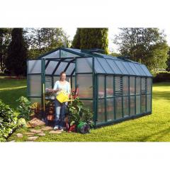 Rion GreenGiant 46 Greenhouse
