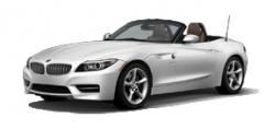 2012 BMW Z4 Series sDrive35is Convertible Car