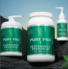 Pure Pro Peppermint Pedango™ Pedicure Cream