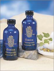 Pure Pro Arnica Therapeutic Massage Oil™