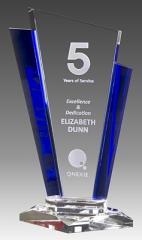 Optical Crystal Prestige Award