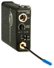 LMa Digital Hybrid UHF Belt Pack Transmitter
