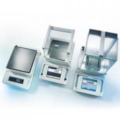 Cubis Series Semi-Micro and Analytical, Sartorius