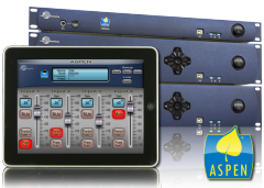 ASPEN Digital Audio Processors