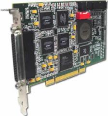 CTM-1104 4 Channel PCM Input Card