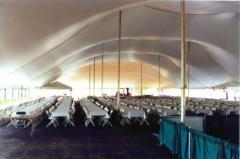 """"""" I want to rent a tent for my event."""""""