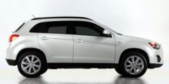 2013 Mitsubishi Outlander Sport 2WD 4dr Man ES Car