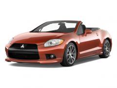 2012 Mitsubishi Eclipse Auto GS Sport Car