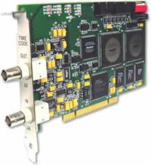 CTM-5102 IRIG Time Code Generator