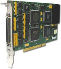 DTI-201 PCI Bus Interface for High Speed for High