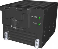Model CSR-2100 Multi-Purpose Recorder