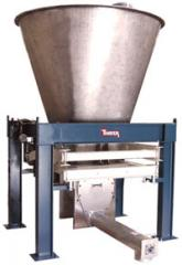 Model PF-LC-S Loss-In-Weight Feeder/Cable