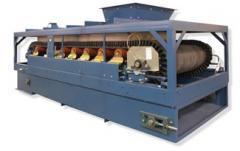 Model MDH High Capacity Weigh Belt Feeder