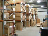 Finishing & Packing Department: