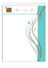 Deluxe Brochures